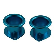 40 DCOE Dellorto Solex Ram Tubes Blue 43mm High 16-83