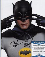Adam Occidente Firmato in Person At Nostro Hollywoodshow Aprile 28th