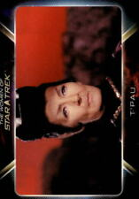 2010 Women of Star Trek Base Singles (Pick Your Cards)