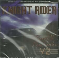 Soundtrack - Knight Rider Vol.2: Music From The TV Series ( CD ) NEW / SEALED