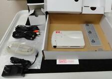 Media Player EyeZone 480 SD,CF,MS Memory, RCA VGA S-Video, Interactive USB H13
