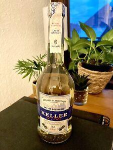 Stählemühle Keller et Fils Absinthe, Flasche #30, Echte Rarität