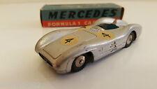 Mercury - 56 - Mercedes F1  Carenata
