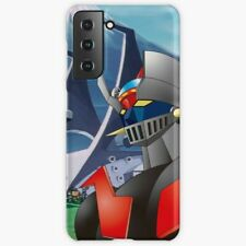 Mazinger Z Photon Phone Case For Samsung Galaxy S 8 9 10 20 21 Plus, Tranzor Z