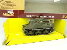 Solido Militar Ejército 1/50 - Tanque Tank (tanque) General Lee