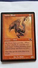 1 x Hunter Sliver - RARO - Legion - MTG - NM - Magic The Gathering