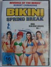 Bikini Spring Break - Girls beim Bikini Wettbewerb Florida - Carradine, Stewart