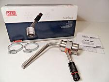 Engine Coolant Heater Element DEFA 411448 for MB C280 C63 AMG E500 E55 / E63 AMG