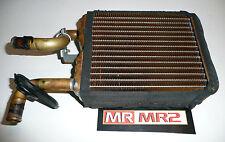 Toyota MR2 MK2 Interior Heater Matrix Unit - Mr MR2 Used Parts Rev1 to Rev5