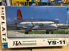 PLATZ JTA 1/200 YS-11 PB-2