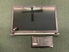 New listing 17.3� Hd+ touch screen and battery for hp 17-by0002ds - tested!