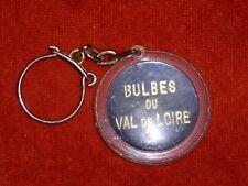 Porte-clé Keychain BULBES DU VAL DE LOIRE  TACOT TAXI ??