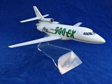RARE ++ TOP ++ MAQUETTE AVION Airplane model - PACMIN 1:72 DASSAULT FALCON 900EX