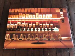 Aphex Twin Drukqs Ltd Edition 4 Vinyl Never Played