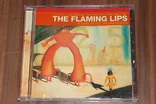 The Flaming Lips - Yoshimi Battles The Pink Robots (2002) (CD) (9 48141-2)