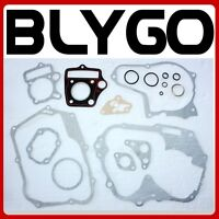 Engine Head Gasket Kit O Ring 50cc TOP STARTER PIT PRO TRAIL QUAD DIRT BIKE ATV