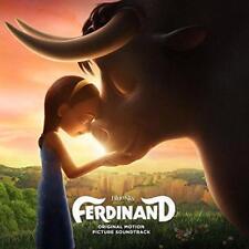 Ferdinand - Soundtrack - Various Artists (NEW CD)