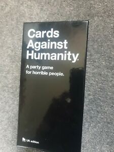 Cards against humanity uk edition