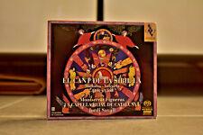 El Cant de la Sibil-la SACD Mallorca Savall Capella Reial Alia Vox 2010 rare OOP