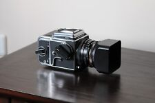 Hasselblad 503CW + 80 mm CF + Acute matte +  A 12 Magazine + Extras