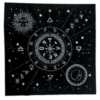 Funny Game Tablecloths Tarot Cards Divination Altar Tarot Cards Creative Table