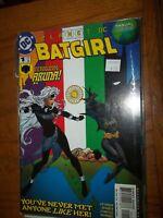 DC Comics Batgirl Annual #1 2000 Planet DC NM