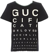 Gucci Kids Top 8 Years BNWT Made In Italy