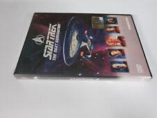 dvd NEW STAR TREK THE NEXT GENERATION Stagione 4 Volume 3