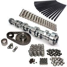 COMP CAMS 54-416-11 GM LS LS1 LS2 5.7 6.0 XFI COMPLETE CAM KIT LIFTERS SPRINGS