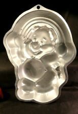 Wilton Care Bear Rainbow Bear Cake Pan 2005