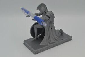 Spartan Pen Holder - Silver - 3D Printed