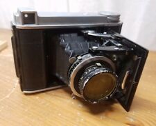 Voigtlander Bessa 66 folding roll film camera circa 1938 For 120 film Moment