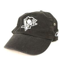 on sale 8baea 4e4ed Pittsburgh Penguins Reebok NHL Unisex Baseball Cap