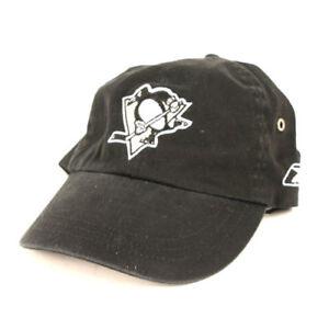 Pittsburgh Penguins Reebok NHL Unisex Baseball Cap