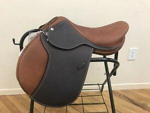 """Beval Artisan Close Contact Saddle 17""""MW NEW - SALE $1599.99 Reg. $2599.99"""