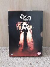 The Omen Trilogy DVD Box Set