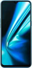 "Realme 5s Blue 4GB RAM 64GB 6.5"" Dual SIM 48+8+2+2MP Camera Googleplay Phone"