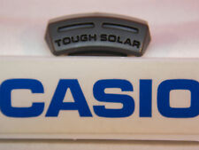 Casio Watch Parts PAG-80 Bezel Trim Tough Solar Trim.And Fits:PRG-80,PAW-110