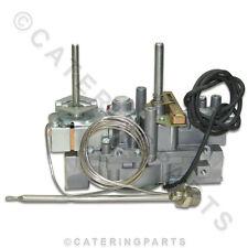 GIST GAS THERMOSTAT REGELVENTIL FÜR FALCON FRITEUSE G9660 G9665 G9330 90-180°C