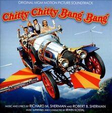 CHITTY CHITTY BANG BANG [ORIGINAL MOTION PICTURE SOUNDTRACK] (NEW CD)