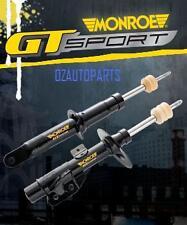 MONROE GT LOWERED SHOCKS & STRUTS WH WK WL STATESMAN