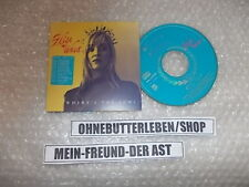 CD Indie Elisa Waut - Where's The Sun (2 Song) MCD COMMEDIA / SONY