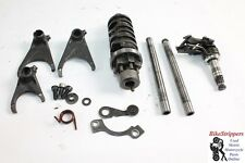 96-03 Kawasaki Ninja Zx7r Zx750p transmission Shift Shaft Drum & Forks