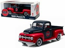 1951 Ford F-1 Pickup Gulf in 1:18 Scale by Greenlight  12978