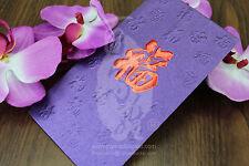 Fortune Design - Hongbao Lucky Money, Hongbao, Money Envelope, Red Packet(10Pcs)