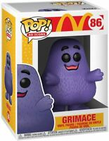 Funko Pop! Ad Icons: McDonald's - Grimace
