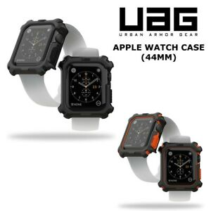 UAG Apple Watch Case 44mm Series 5 / 4 Rugged Cover Protect Display Easy snap