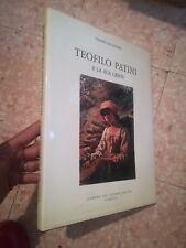 TEOFILO PATINI E LA SUA GENTE SAVASTANO 1982