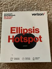 Verizon Ellipsis Jetpack MHS900L Wi-Fi Hotspot Modem