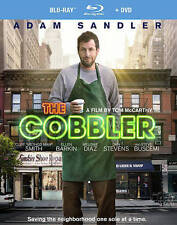 NEW - Cobbler [Blu-ray]